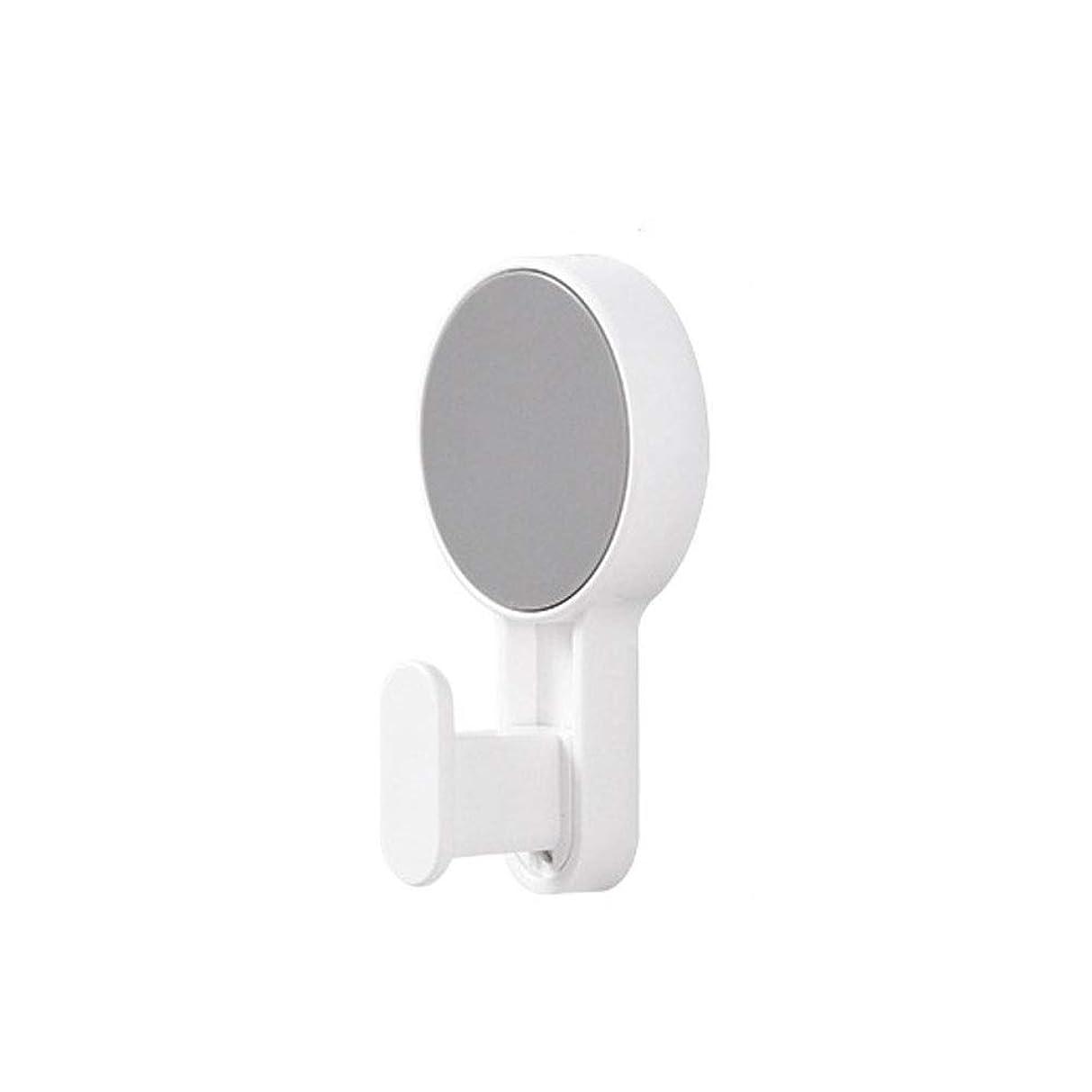 インタビュー形式うん壁の廊下の浴室または台所のための自己接着ホック頑丈な4パック訓練無し