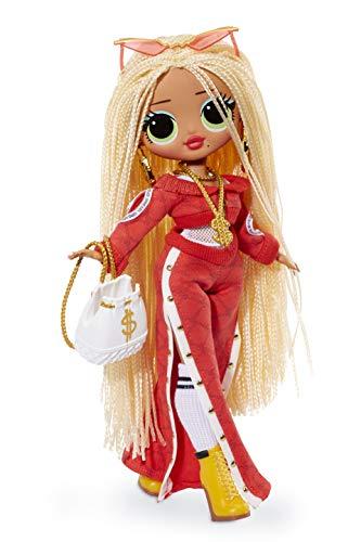 L.O.L. Surprise! 560548E7C O.M.G. Fashion Doll M.C. Swag