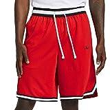 Nike M Nk Dry DNA Short 2.0 Herrenhose M University Red/Schwarz