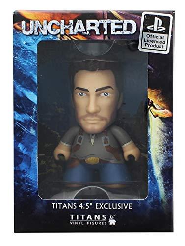 Uncharted - Nathan Drake Figur