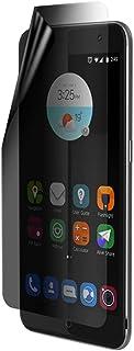 Celicious Privacy Lite 2-vägs anti-bländning anti-spion filter skärmskydd film kompatibel med ZTE Blade V7 Lite