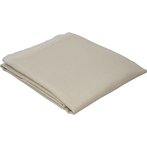 KEMPER Schweißerschutzdecke bis 750 Grad, 1000 mm x 2000 mm | 1 Stück Schweissdecke