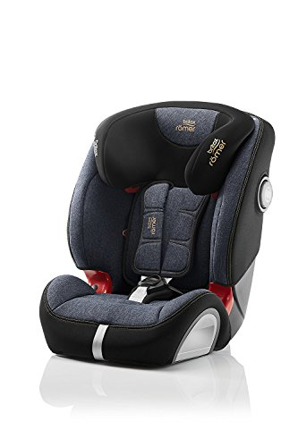 SMART FOR TWO 2003-2007 CAR CHILD BOOSTER SEAT CUSHION 15-36KG