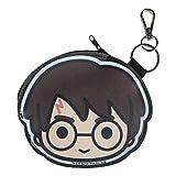 Llavero Monedero Harry Potter