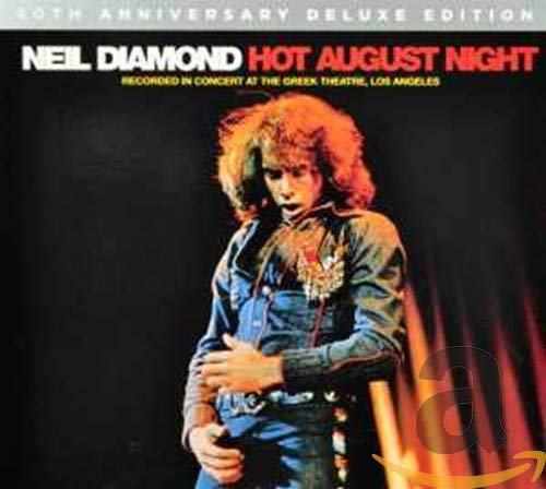 Hot August Night (Deluxe Edition)