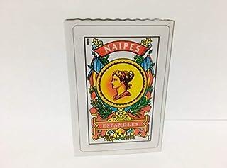 Amazon.com: naipes playing cards