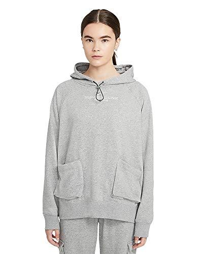 Nike Sudadera para mujer con capucha CZ8896 063 S