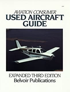 Aviation Consumer: Used Aircraft Guide