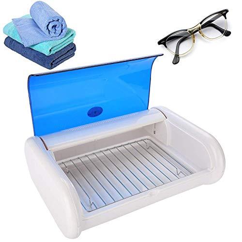 Esterilizador UV Profesional Germicida Bactericida Mata 99,9% de gérm