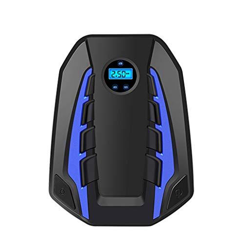 CQB TLIKET Air Compressor Digital-Gummireifen-12V 150PSI automatisch abgeschaltet, Gebrauchtwagen for Autos, Fahrräder, Bälle, Aufblasbare Spielzeuge GRS-2020-615