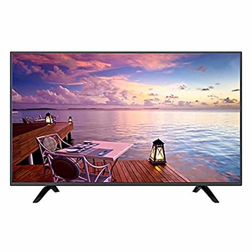 CPPI-1 Smart TV 32 42 50',TV LED LCD con WiFi,resolución Full HD 1080p,Control de Voz Completo,Proyección de Pantalla inalámbrica,2XHDMI,2XUSB 2.0