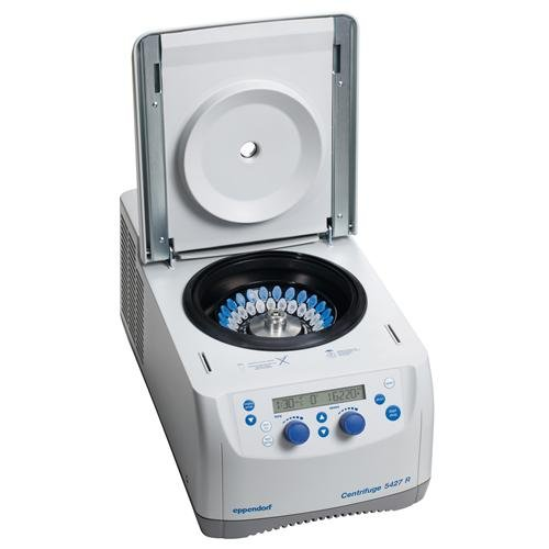 Eppendorf 022620701 Microcentrifuge Cheap mail order specialty store 5427R with 30 Genuine Free Shipping mL Rot 2 1.5 X