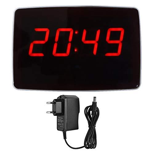 Wifehelper draadloze service-aanduidend systeem-ontvanger scherm-kelner-systeem voor kantoor koffie Engelse versie K530, Eu-stekker 220 V