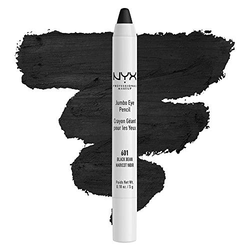 NYX PROFESSIONAL MAKEUP Jumbo Eyeliner Pencil - Black Bean