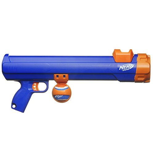 Nerf Dog Tennis Ball Blaster