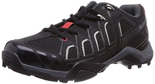 SHIMANO Herren-Schuhe SH-MT34L, Schwarz, Größe 37