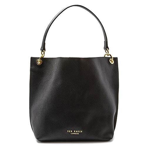 TED BAKER Amada Damen Handtasche Schwarz ONE Size