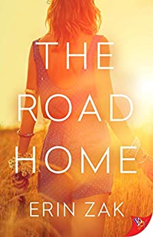 The Road Home by [Erin Zak]