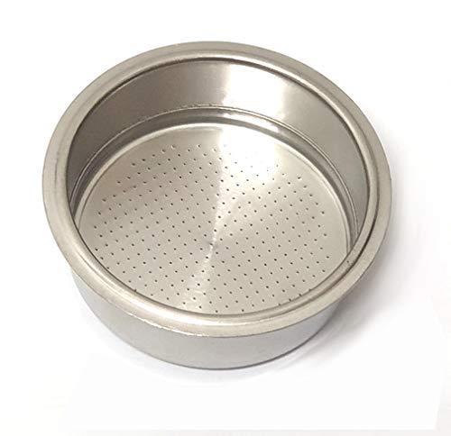 Filtro de 2 tazas para cafetera Mokona