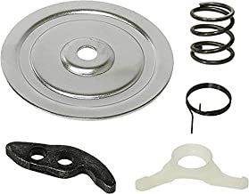 Yamaha Pawl Kit for Recoil Starter Mountain Max 700 1997-2002 Snowmobile Part# 12-32275