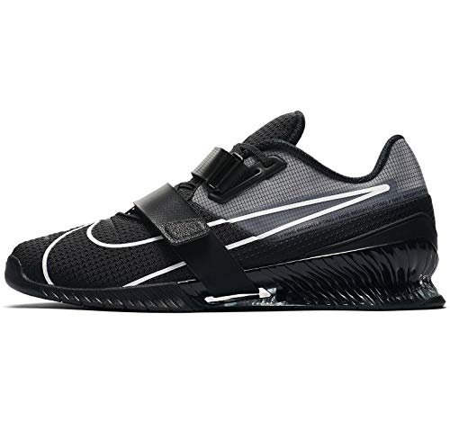 Nike Romaleos 4 Cross Trainer Shoes Mens Cd3463-010 Size 10.5
