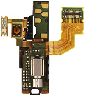 Cell Phone Accessory Boot Flex Cable for Sony Ericsson Xperia Arc LT15i / X12