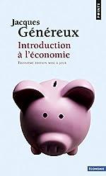 Introduction à l'économie de Jacques Généreux