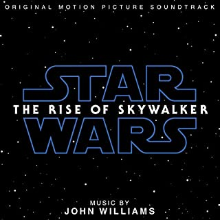 The Rise of Skywalker [2 LP]