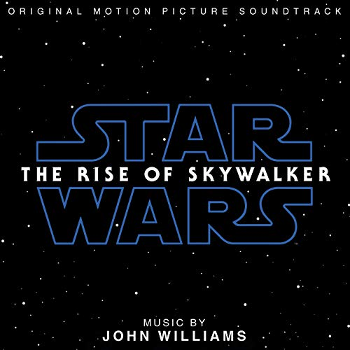 Star Wars: The Rise Of Skywalker [Vinilo]