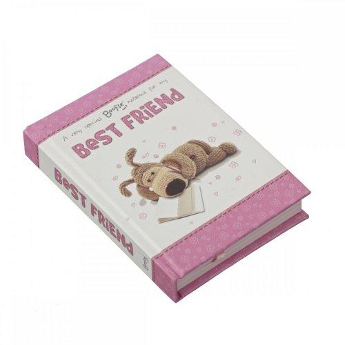 Boofle Notebook - Best Friend