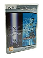 Deus Ex & Deus Ex: Invisible War - Square Enix Masterpieces (PC) (輸入版)