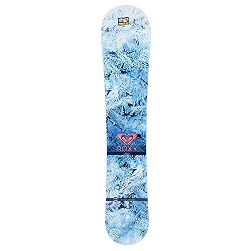 Roxy Damen Freestyle Snowboard Ally Banana 143