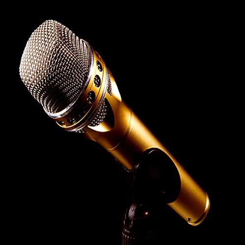 Microfono Abierto
