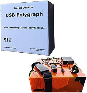 Best professional polygraph machine Reviews