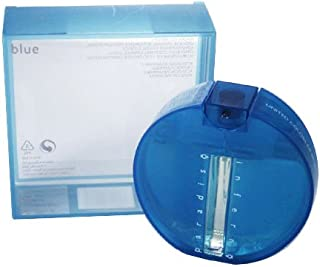Inferno Paradiso Bleu By United Colors Of Benetton For Men. Eau De Toilettte Spray 3.3-Ounce Bottle