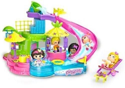 hasta 42% de descuento Pinypon Pinypon Pinypon Aquapark Adventures Doll Playset by Pinypon  comprar ahora