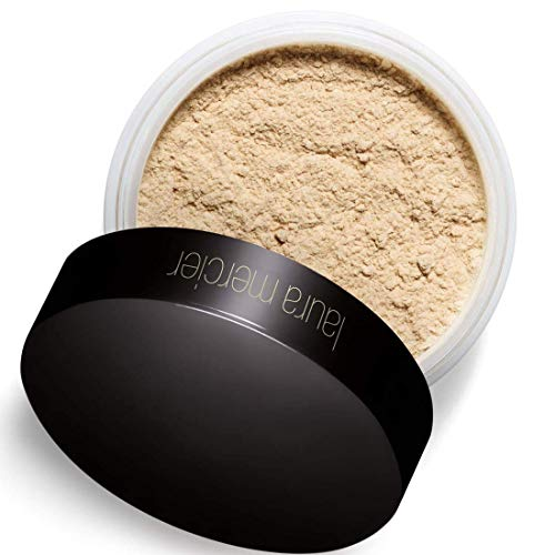 Translucent Loose Setting Powder By Laura Mercier, Full Size-1Oz /29g