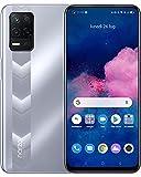 realme Narzo 30 5G Smartphone 128GB, 2,2GHz Processore Dimensity 700 CPU, AI Tripla Fotocamera da 48MP,...