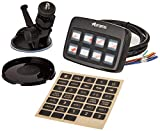 Astro Series 7 Gang LED Push Button Switch Box...