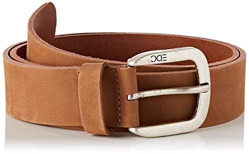 edc by Esprit Accessoires 999ca1s800 Cinturón, Marrón (Rust Brown 220), 110 (Talla del fabricante: 95) para Mujer