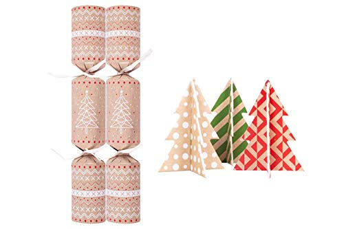 YöL Eco Catering Christmas Crackers Nordic...