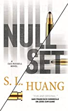Null Set: A Cas Russell Novel