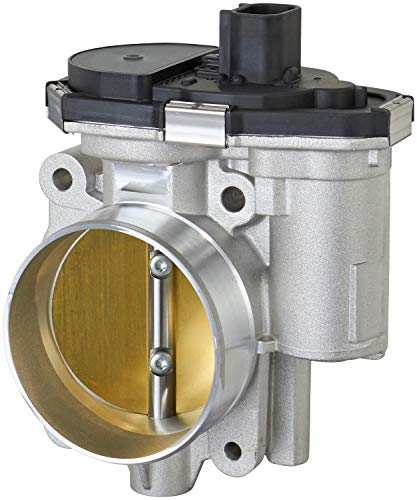 Fuel Injection electric Throttle Body 3.6L 3.2L Compatible with 10 ALLURE / 08-11 ENCLAVE / 10-11 LACROSSE - 08-09 EQUINOX / 09-11 TRAVERSE - 07-11 ACADIA - 08-09 TORRENT - 07-10 OUTLOOK / 07-09 XL-7