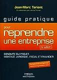Guide Pratique Reprendre une entreprise