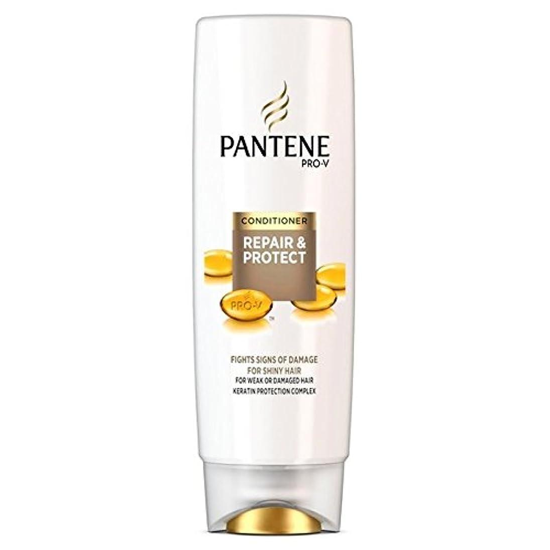 アクション硬化する夫婦Pantene Conditioner Repair & Protect For Weak Or Damaged Hair 250ml (Pack of 6) - パンテーンコンディショナーの修理&弱いか、傷んだ髪の250ミリリットルのための保護 x6 [並行輸入品]