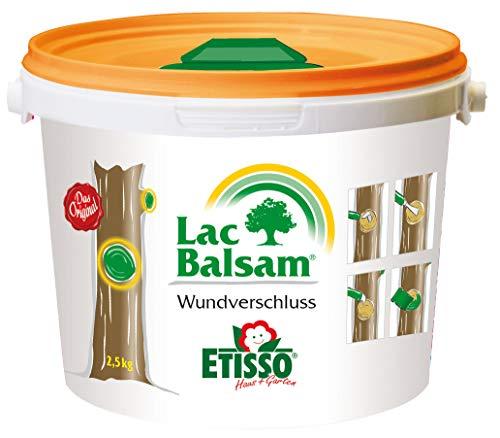 Etisso LacBalsam Wundverschluss