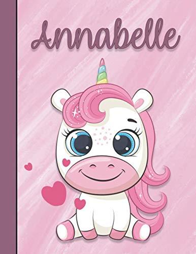 Annabelle: Personalized Unicorn...