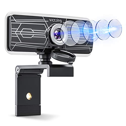 victsing-webcam-with-microphone