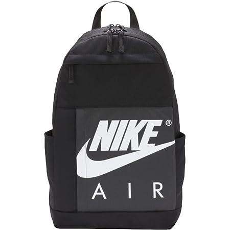 Nike Unisex-Adult DJ7370-010 Rucksack, Black, One Size