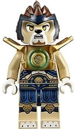 LEGO®Legends of Chima - Juego de construcción para niños
